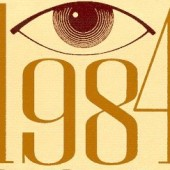 1984 title image