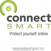 Connect Smart Logo resized