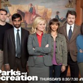 Parks and Recreation edit